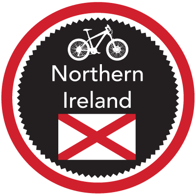 Northern Ireland Rider