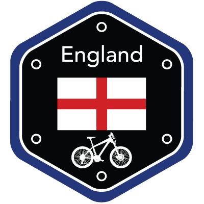 England Rider