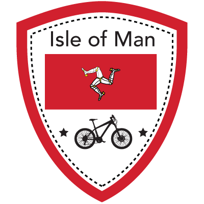 Isle of Man Rider