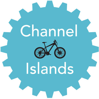Channel Islands Rider