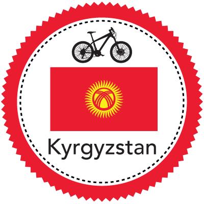 Kyrgyzstan Rider