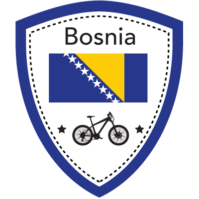Bosnia and Herzegovina Rider