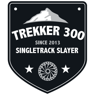 Trekker 300