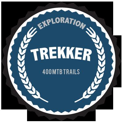 Trekker 400