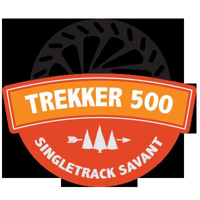 Trekker 500