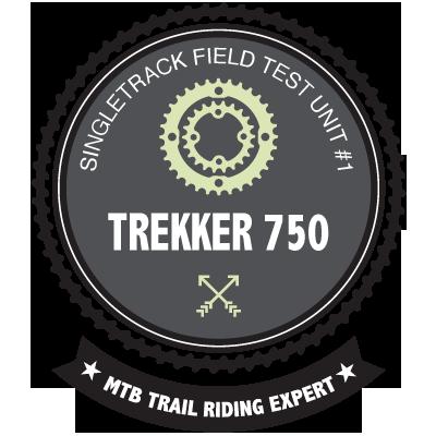 Trekker 750