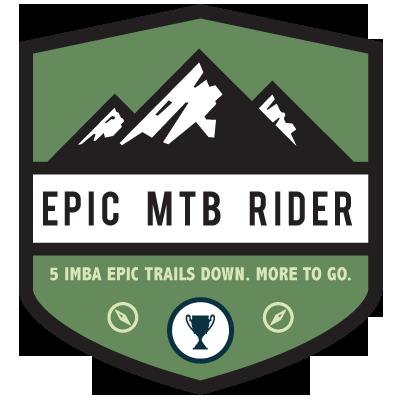 Epic Rider