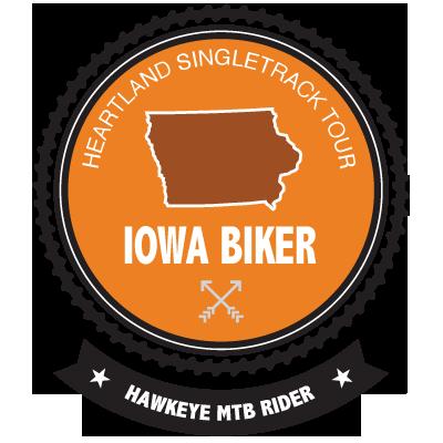 Iowa Rider