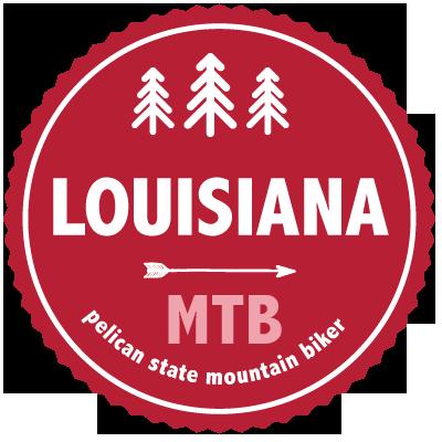 Louisiana Rider