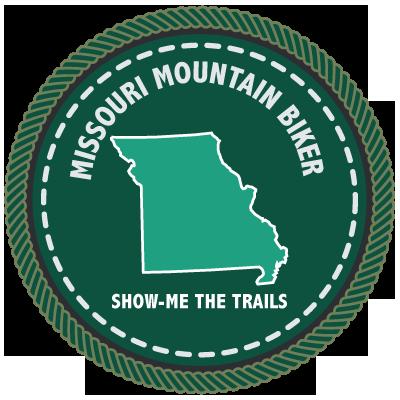 Missouri Rider
