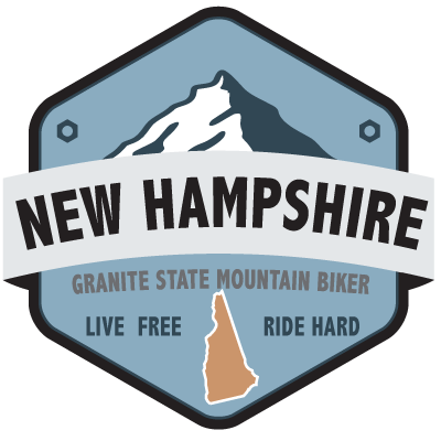 New Hampshire Rider