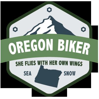 Oregon Rider