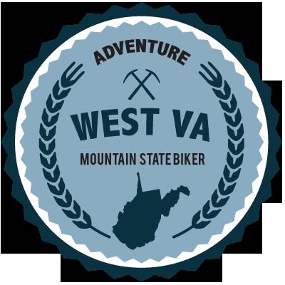 West Virginia Rider