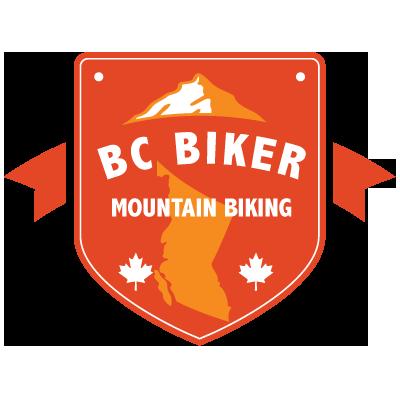 British Columbia Rider