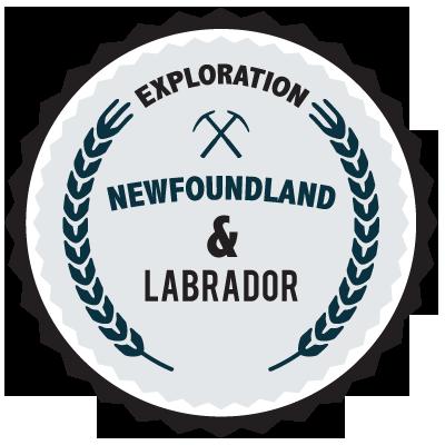 Newfoundland & Labrador Rider
