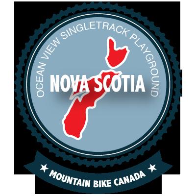 Nova Scotia Rider