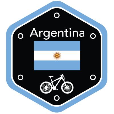 Argentina Rider