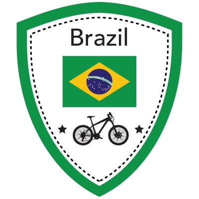 Brazil Rider