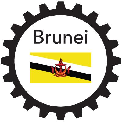 Brunei Rider