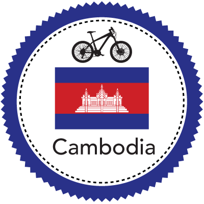Cambodia Rider