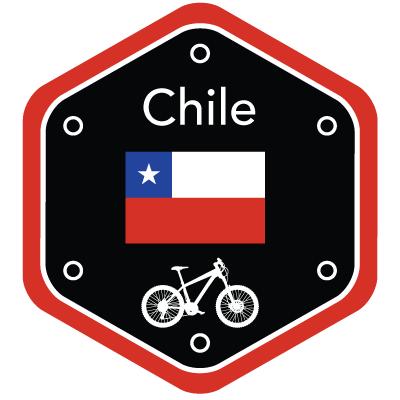 Chile Rider