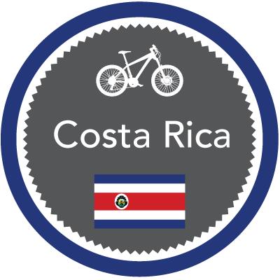 Costa Rica Rider