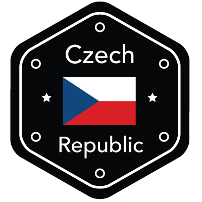 Czech Republic Rider